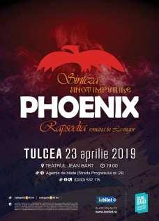 PHOENIX-la-Tulcea