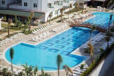 Callatis Travel Sejur Antalya-Turcia3
