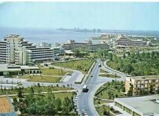 Cap-Aurora - anii 70