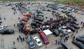 Cars by the Sea Mangalia 14-04-2019-05