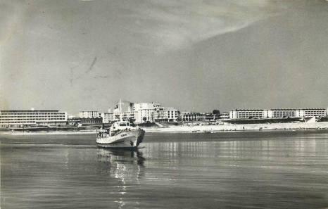 Mangalia 1965