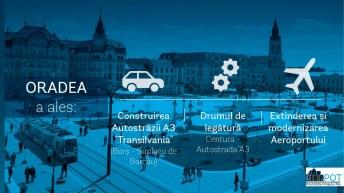 Oradea_Top 3 Proiecte