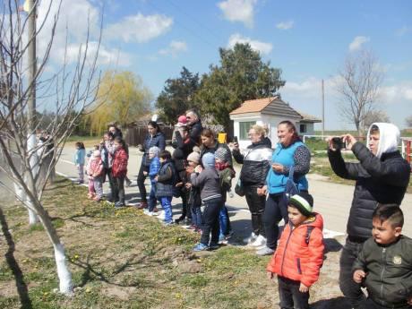 copii-din-județul-Constanța-au-vizitat-Herghelia-Mangalia-20