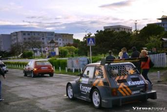 Mangalia Super Rally Valerian Șarînga-15