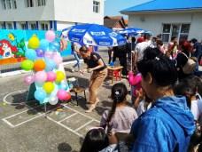 Ziua Internațională a Jocului la Grădinița Nr 4 (2)