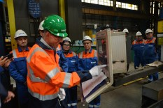 damen_shipyards_mangalia_Steel cutting ceremony (1)_lowres