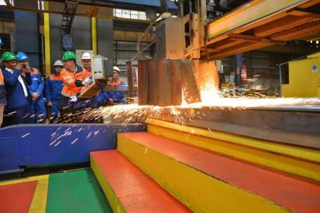 damen_shipyards_mangalia_Steel cutting ceremony (2)_lowres