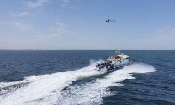 Garda de Coasta operatiune (2)