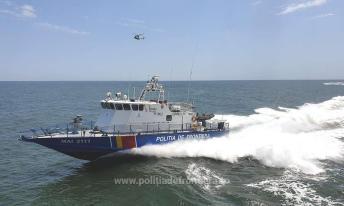 Garda de Coasta operatiune (3)
