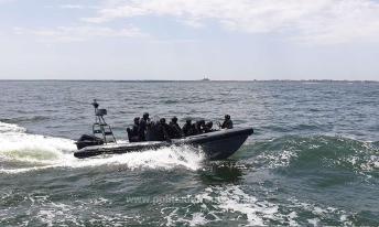 Garda de Coasta operatiune (4)