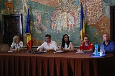 Simpozionul 140 de ani de presă românească în Dobrogea5