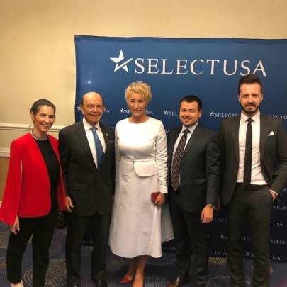 Succes pentru companiile româneşti participante la Summit-ul de investiții SelectUSA