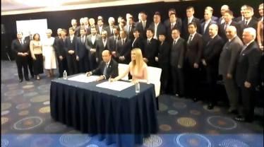 Succes pentru companiile româneşti participante la Summit-ul de investiții SelectUSA3