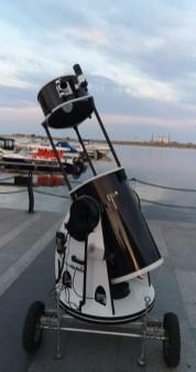 telescop Dobson SkyWatcher1