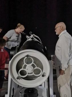telescop Dobson SkyWatcher3