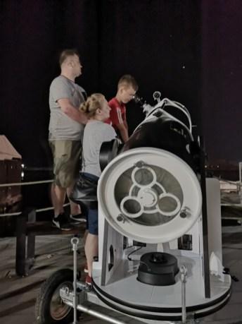 telescop Dobson SkyWatcher4
