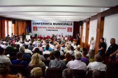 Alegeri organizatia municipala 3