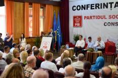 Alegeri organizatia municipala