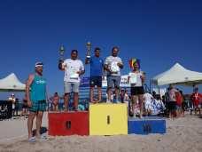 Clubul Sportiv Poseidon CN Lupte pe Plajă U15 și U13-02