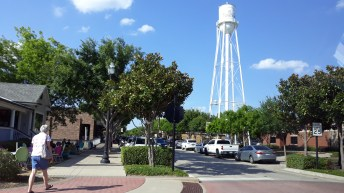 Babe-s Roanoke Texas1