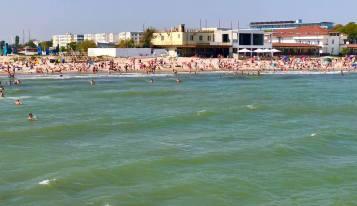 Marea la Mangalia - Marcel Almajanu2