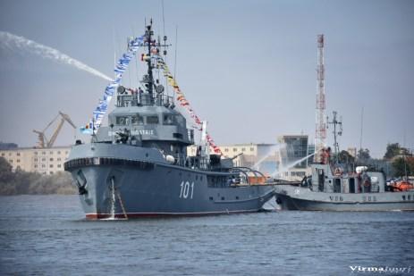 Ziua Marinei Mangalia Valerian Şarînga-19