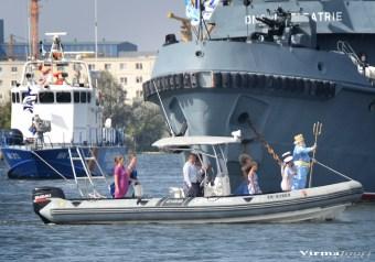 Ziua Marinei Mangalia Valerian Şarînga-21