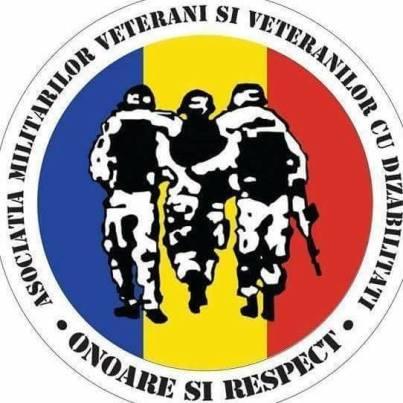 amvvd asociatia militarilor veterani