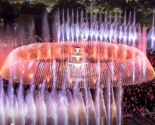 longest-choreographed-fountain-system-bucharest5