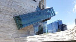 Perot Museum of Nature and Science din Dallas (10)
