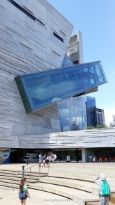 Perot Museum of Nature and Science din Dallas (9)