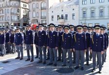 nouă promoţie politisti frontieră Oradea (2)
