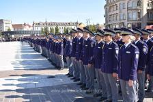 nouă promoţie politisti frontieră Oradea (3)