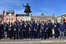 nouă promoţie politisti frontieră Oradea (4)