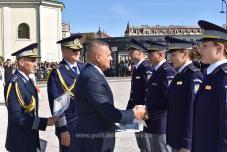 nouă promoţie politisti frontieră Oradea (5)