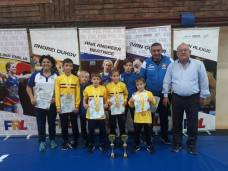 Clubul Sportiv Poseidon - Campionii - Medgidia-2