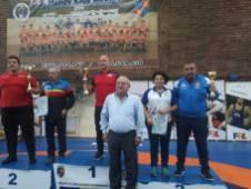 Clubul Sportiv Poseidon - Campionii - Medgidia-3