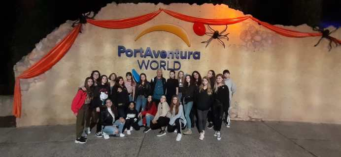 Corul Callatis - Barcelona 2019-04