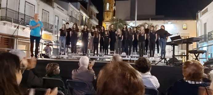 Corul Callatis - Barcelona 2019-08