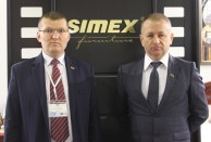 Gabriel Antoniu Lavrincic-director comercial_Dumitru Blaga-director general-