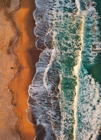 Vlad Eftenie - Sunset waves - Vama Veche