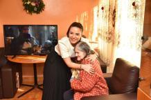 230 de vise împlinite pentru vârstnicii din Căminul de Bătrâni BERCENI_foto 2