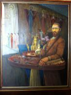 Eugeniu Barau - Golemul