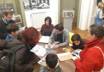 Lansarea nr. 2 al revistei BD Historia - benzi desenate istorice (16) (Medium)