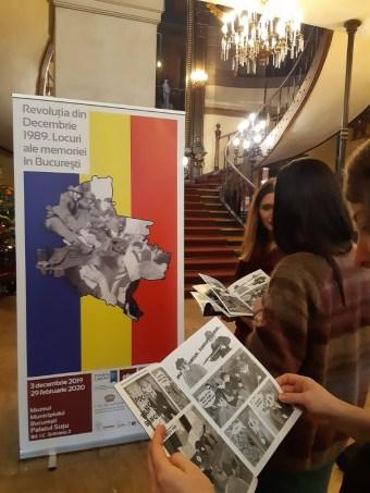 Lansarea nr. 2 al revistei BD Historia - benzi desenate istorice (21) (Medium)