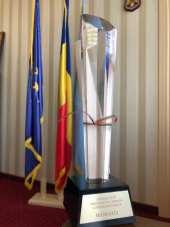 Mangalia Premiul pentru Excelență în regenerarea urbană a spațiilor publice4
