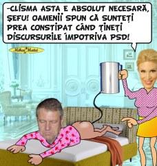 Mihai Matei - clisma