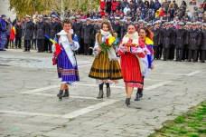 Ziua României sărbătorită la Mangalia4