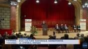 Academia Română - Ziua Culturii Nationale - Ateneul Român