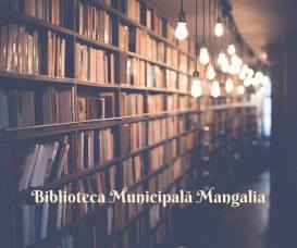 Biblioteca Municipală Mangalia